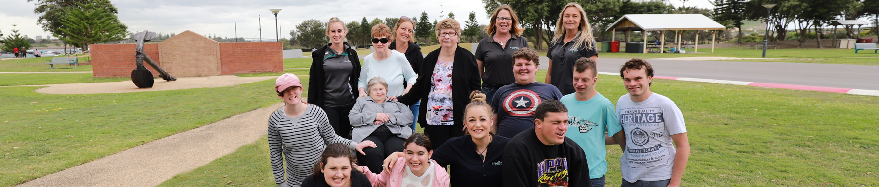 Disability Services East Maitland